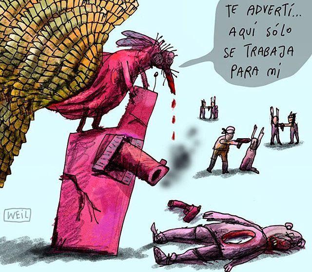 Crisis de inseguridad en Venezuela. (sálvese quien pueda) - Página 15 Chn-98hWwAEmA1W