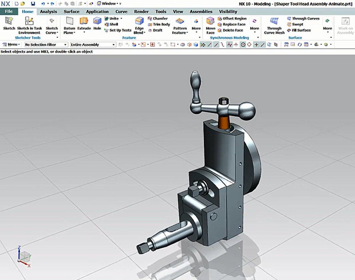 Siemens Digital Industries Software on Twitter: