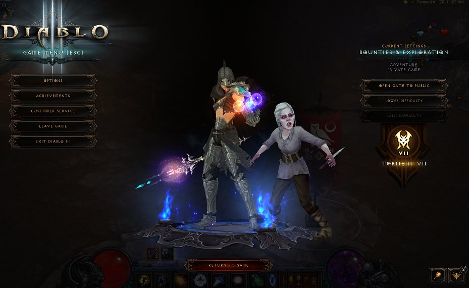 Diablo Necromancer Class Is Coming To Diablo 3
