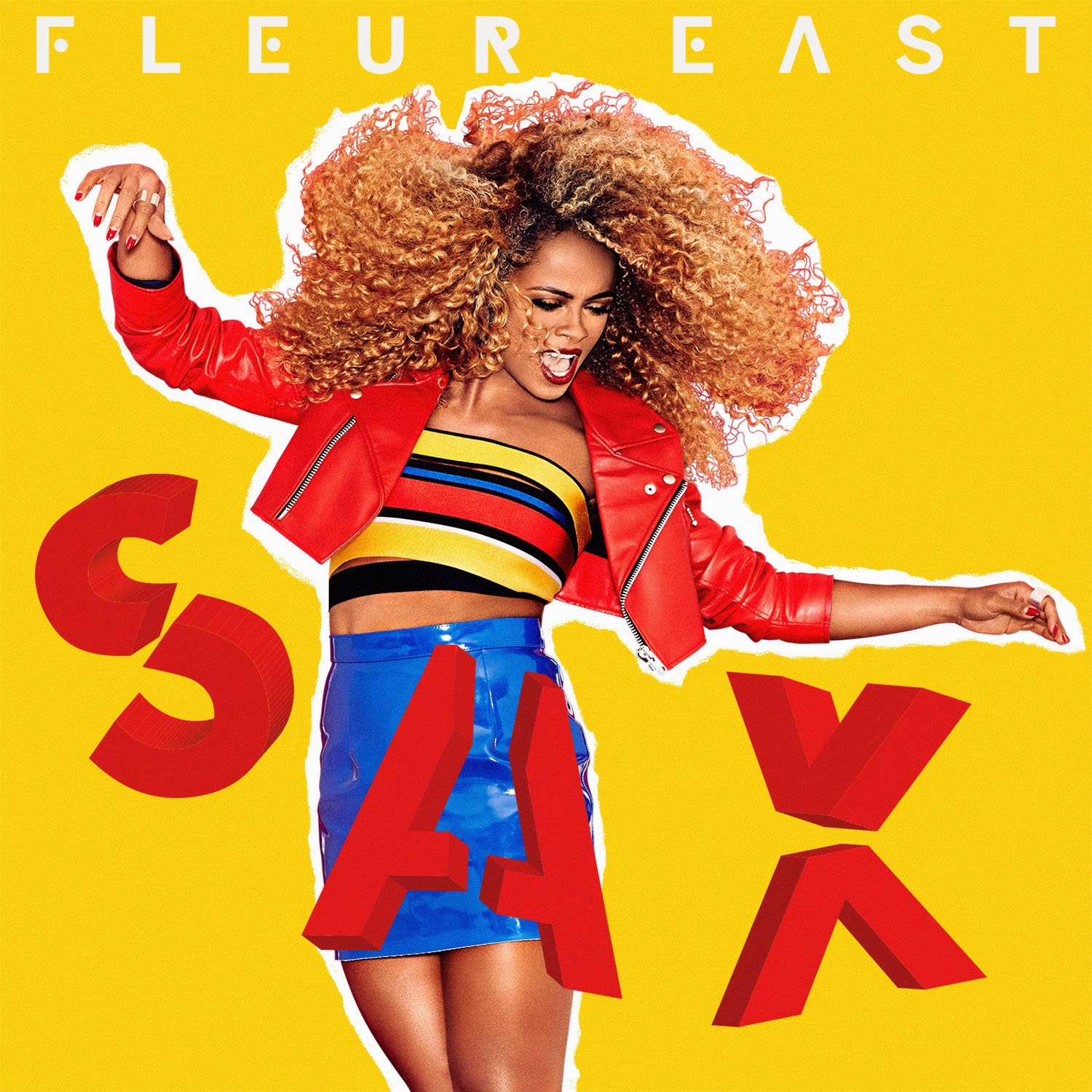 """RT @FleurEast: I CAN'T WAIT to perform """"Sax"""" live on the @latelateshow with @JkCorden on May 25. Tune in at 12:37 ET / 11:37c!! 🎷🇺🇸 https:/…"""