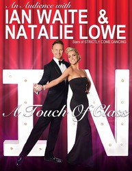 RT @StablesMK: Last few tix for @AudienceWith @ianwaite @RealNatalieLowe @StablesMK this Friday https://t.co/1Zo90ef45n Be quick! https://t…
