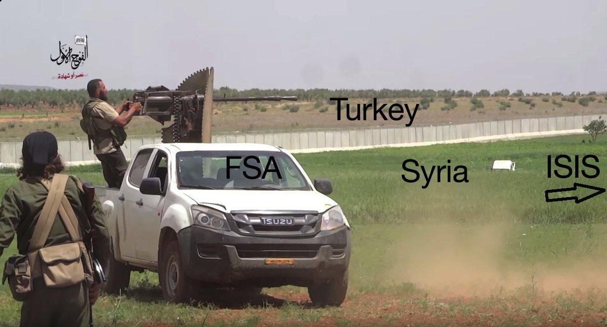 Guerre Civile en Syrie ( LISEZ LE PREMIER POST ! ) - Statut spécial  - - Page 40 ChnkNSCWwAEaSW1