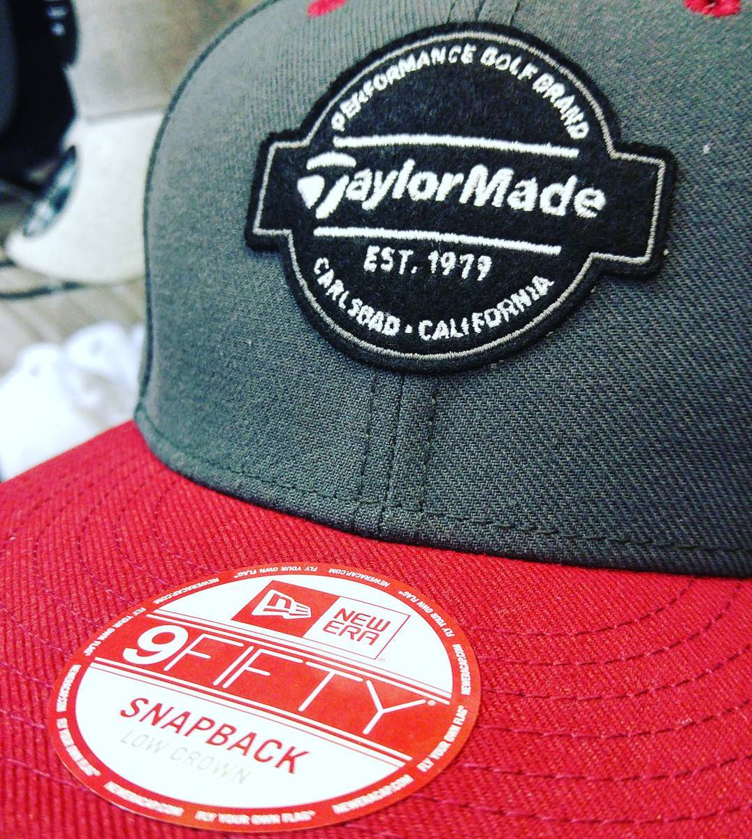 f79279d4ad5 taylormade golf hats hashtag on Twitter