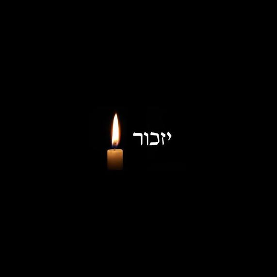 Today is the national Holocaust Memorial Day in Israel. We remember the victims of the Holocaust. #YomHashoah https://t.co/E3fAq96iAP