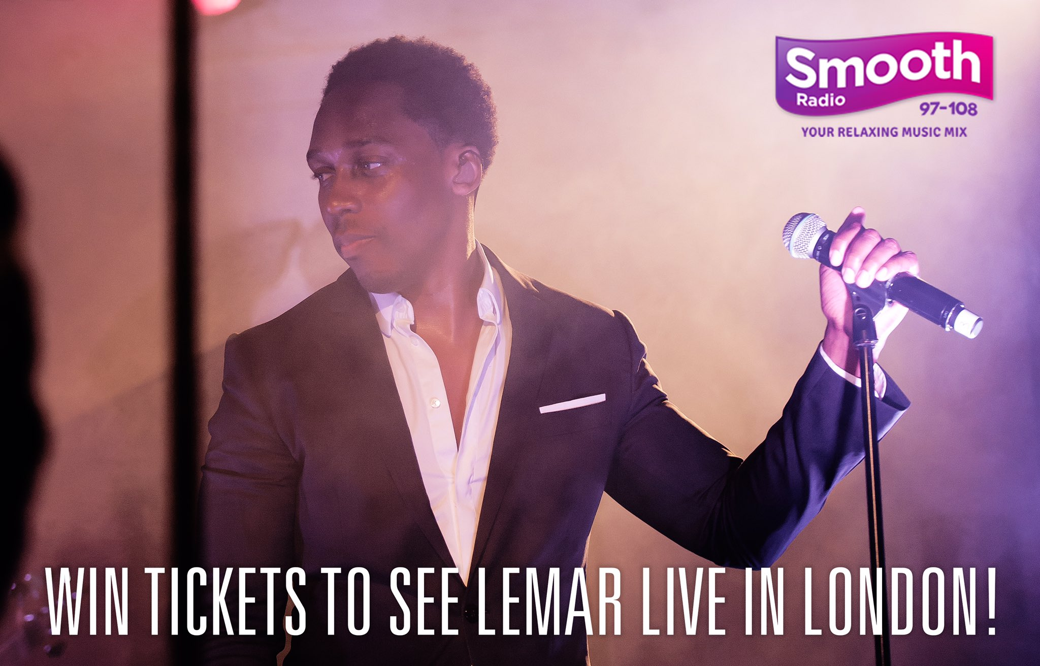 Answer this question & win tickets to my show @OsloHackney with @SmoothRadio 😎 #LemarLive https://t.co/KTaJaRUe8U https://t.co/cn8daLfy6E