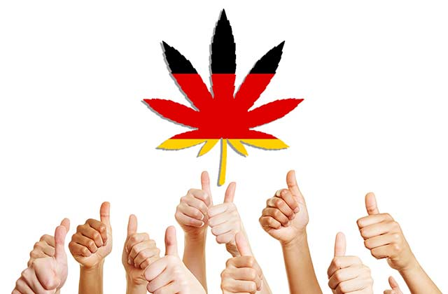 Germany Will Legalize Medical Marijuana in 2017