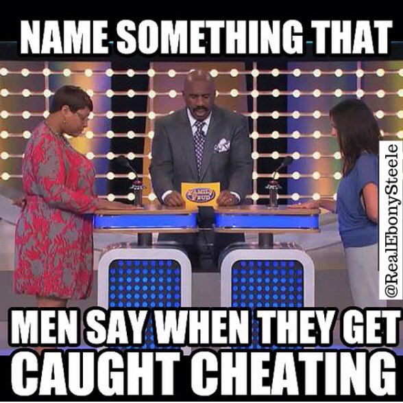 Is ebony steele a man