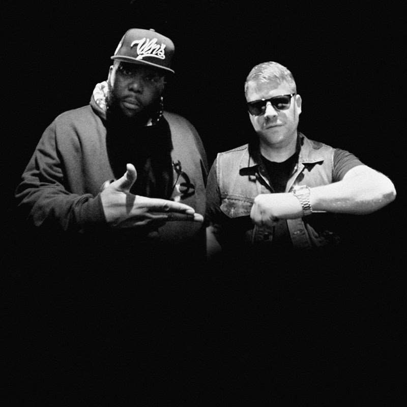 "Run the Jewels unveil virtual reality video for ""Crown"""