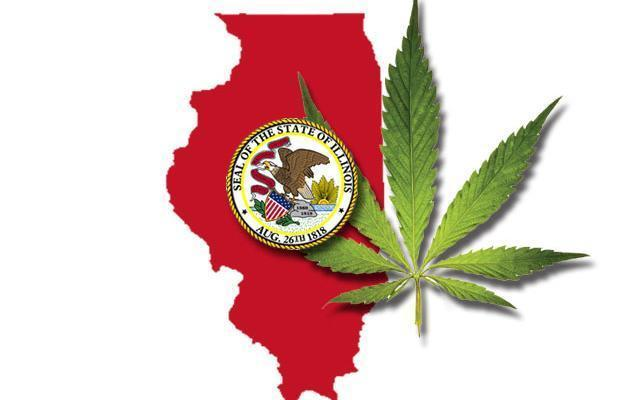 Illinois State-Appointed MMJ Board Slams Governor Rauner