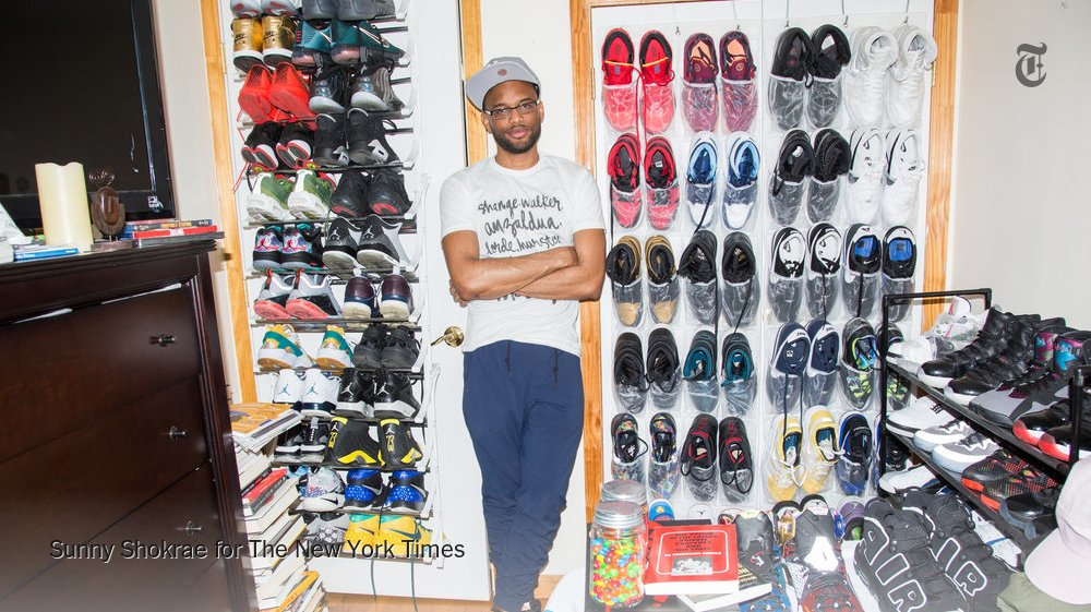 RT @NYTFashion: The writer @MychalSmith is bringing hip hop style to the role of public intellectual. https://t.co/WKrL4XB63B https://t.co/…