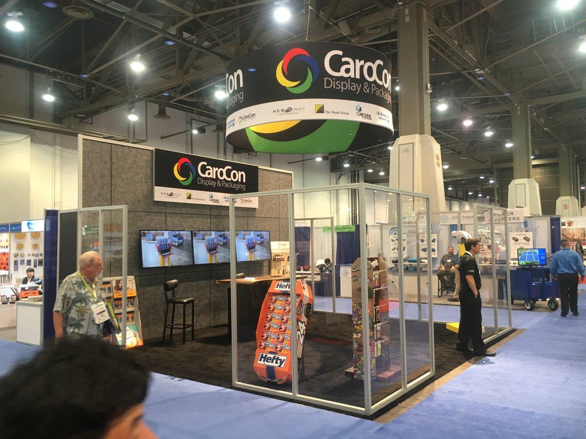 Carolina Container Picture