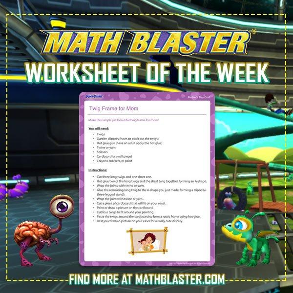 Math Blaster Mathblaster3d Twitter