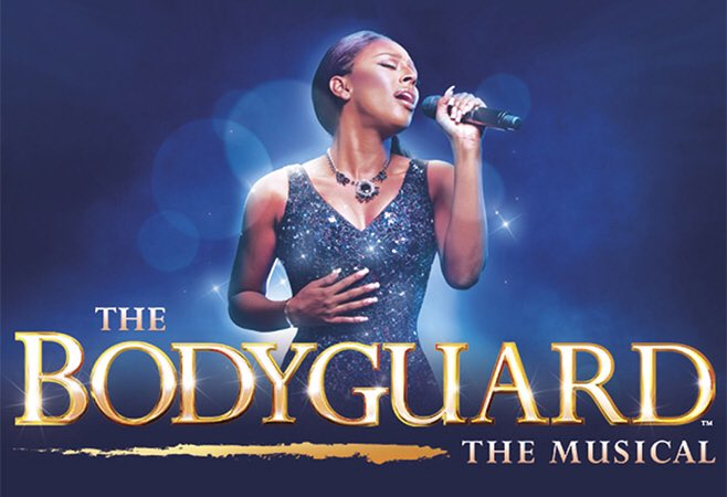 Can't believe my time with @TheBodyguardUK is coming to an  end 😢 - for tickets head to: https://t.co/5SRwGpP6XY 💋❤️ https://t.co/42TJSezN6i