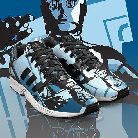 28b090e9f1f3  MayThe4thBeWithYou Create your own Star Wars ZX Flux using the  miZXFLUX  app. —  http   bit.ly 23pSa0r pic.twitter.com xIHOGSKqhv