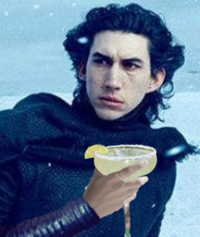 I guess this means tomorrow is Cinco de Kylo. https://t.co/5uV41RJ4vE