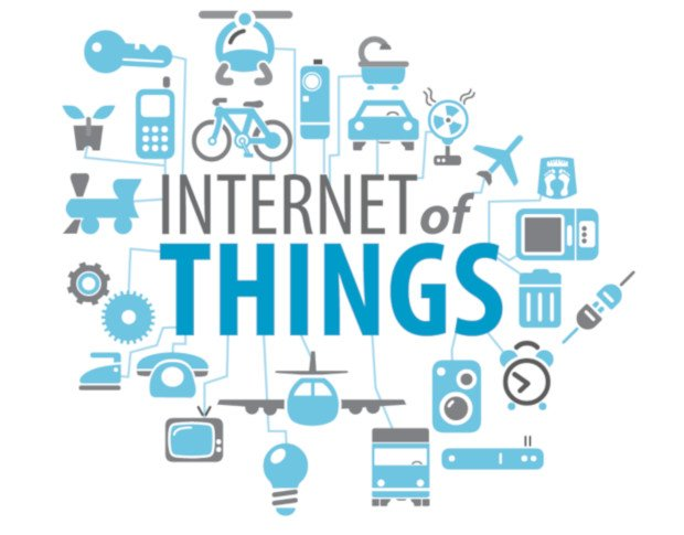 Why the Internet of Things needs open source – TechRepublic