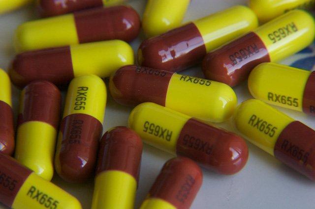 .@CDCgov says 1 in 3 antibiotics prescriptions are unnecessary - https://t.co/iZZt5BrTcI https://t.co/TTmKWtOvax