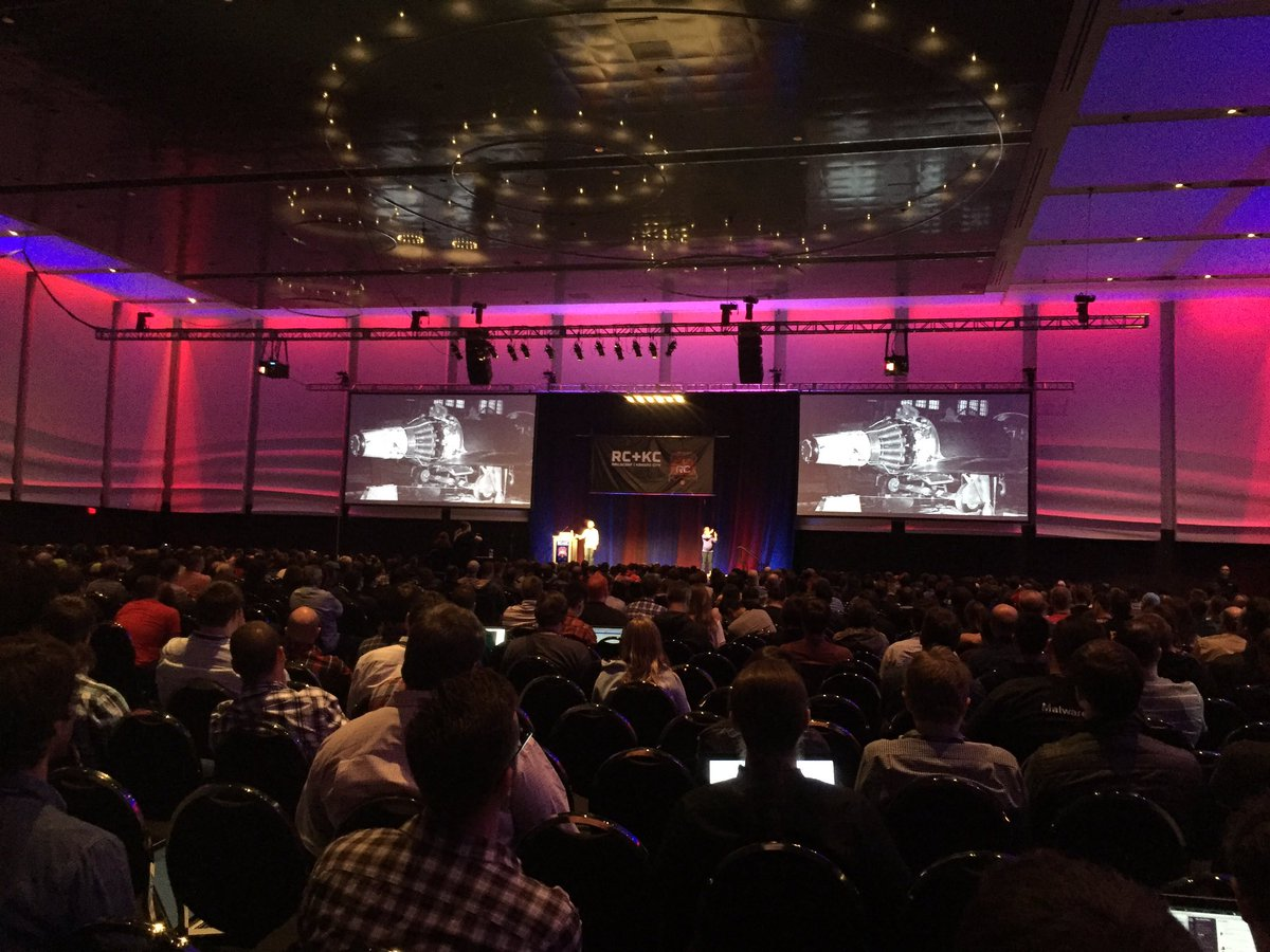 Effective hacking and agile explained through aviation metaphors by @nmeans at #railsconf https://t.co/nY0zwQaTW3