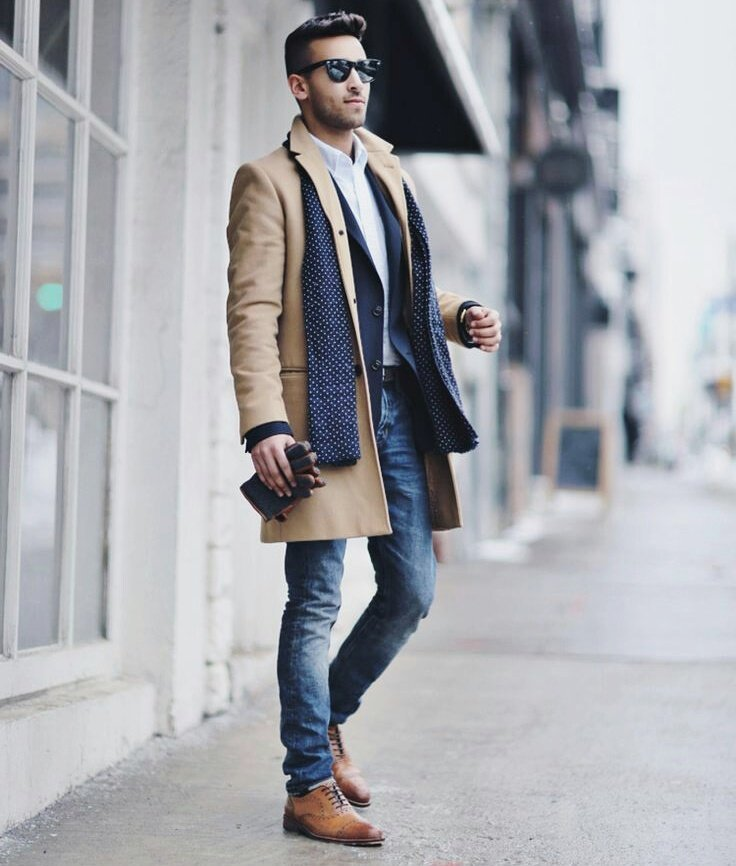 Casual Gentleman Style Images Galleries With A Bite