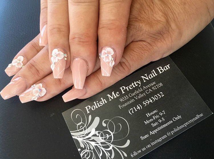 Polishmepretty On Twitter Spring Nudes And White Designs