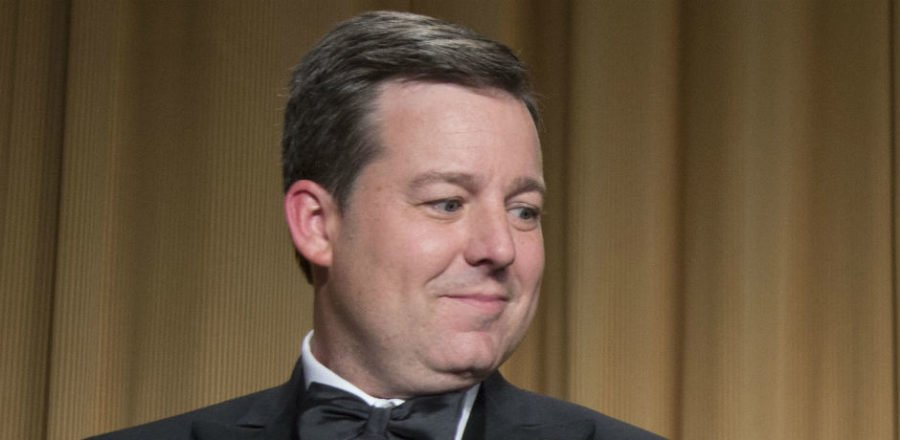 Ed Henry Fox News progressive off air reports of infidelity