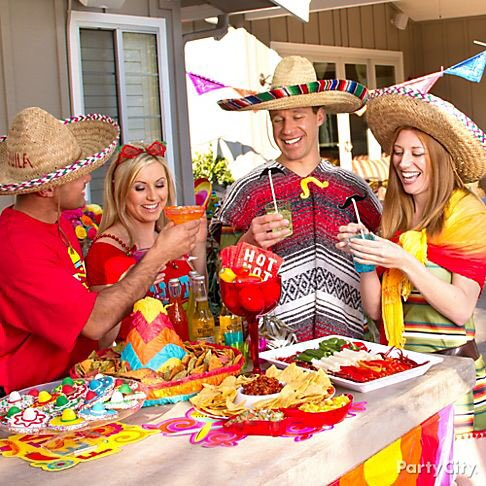 White people on Cinco de Mayo vs. every other day https://t.co/1ijaknrcD0