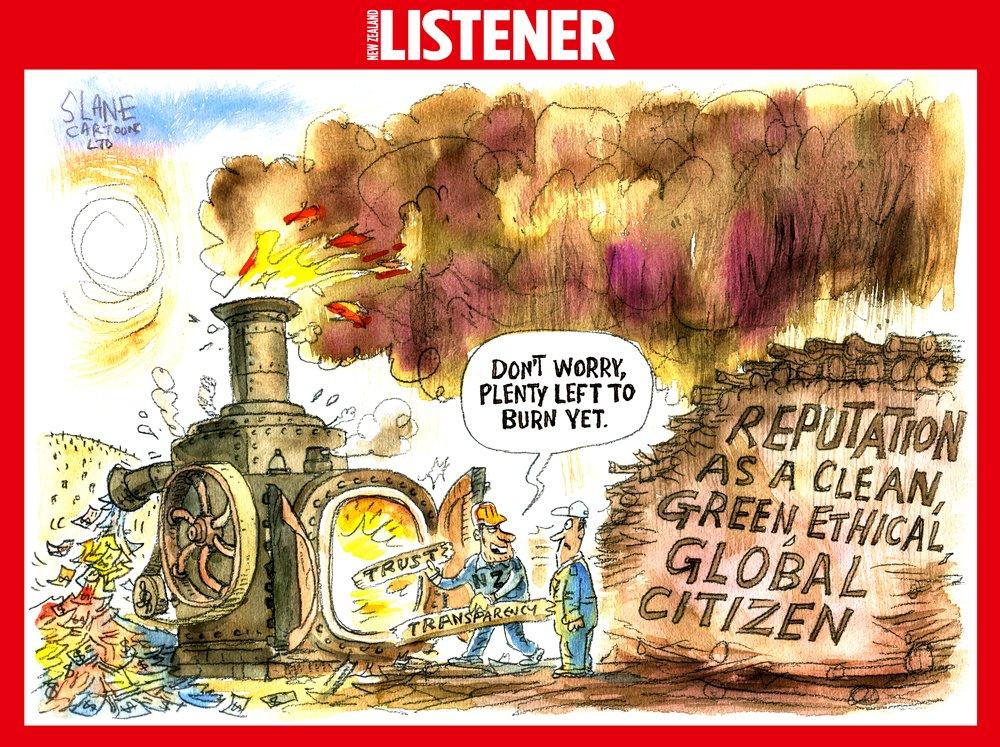 This week's cartoon by @Slanecartoons https://t.co/kjRTp3GdOm