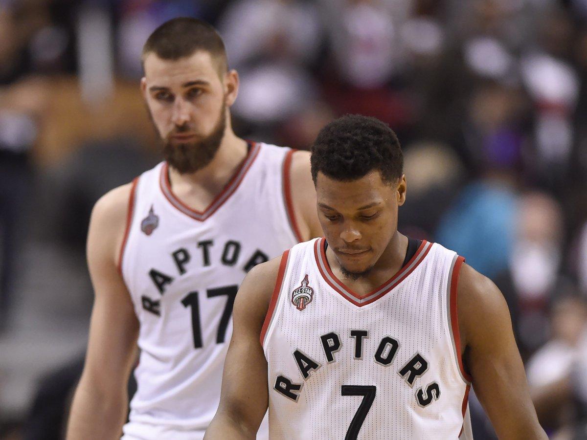 Raptors look to tie up series tonight in Game 2 against Heat