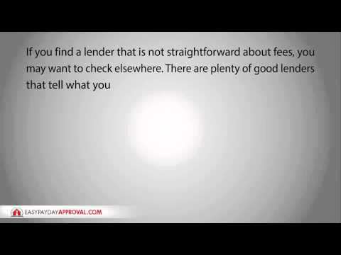 where to get a payday loan online