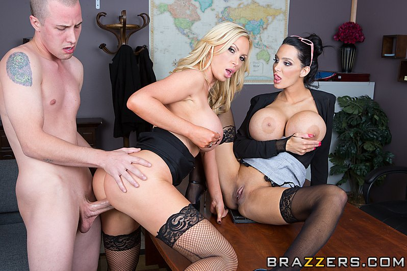 Want shyla stylez black cock brazzers damn, that