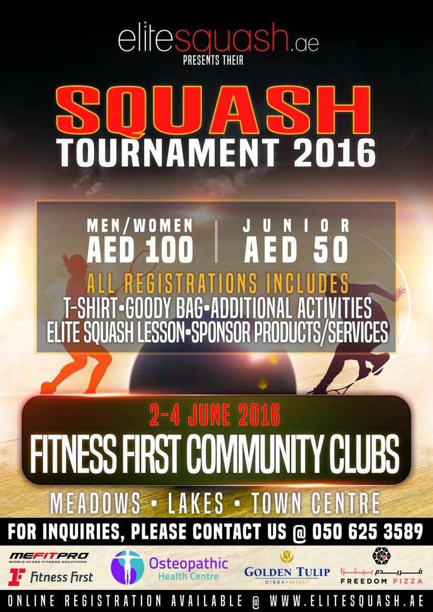 Elite Squash UAE EliteSquash UAE