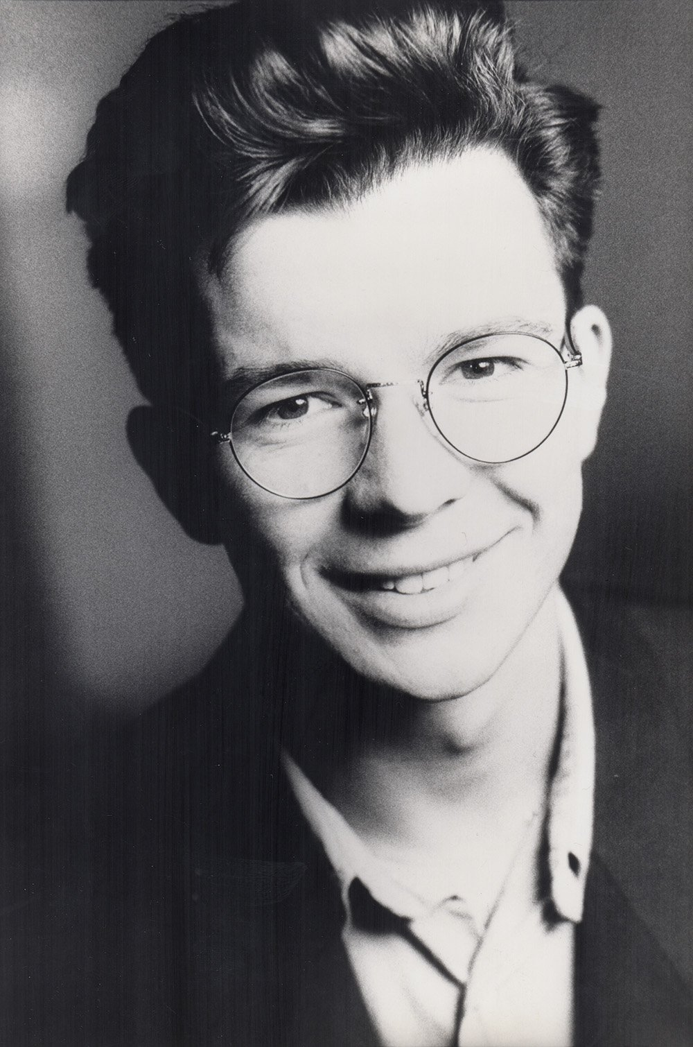 Rick Astley On Twitter Quot Throwback To My Rickmoranis53