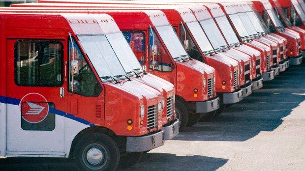 Liberals launch review of Canada Post, will debate door-to-door delivery