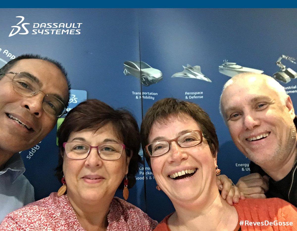 .@RevesDeGosse et notre équipage à j-1 du tour 2016.  Suivez leurs aventures avec #RevesDeGosse #ChevaliersDuCiel https://t.co/DyIYzb0X0l