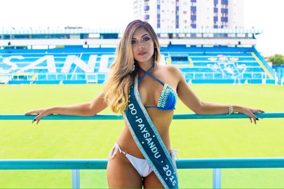 Resultado de imagem para musas do campeonato catarinense 2015
