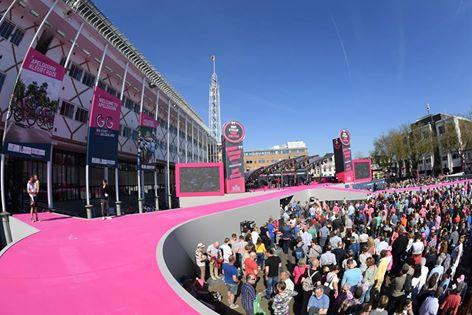 1a tappa Giro d'Italia 2016: crono Apeldoorn (Olanda), in Diretta LIVE Streaming Rai TV oggi 6 maggio