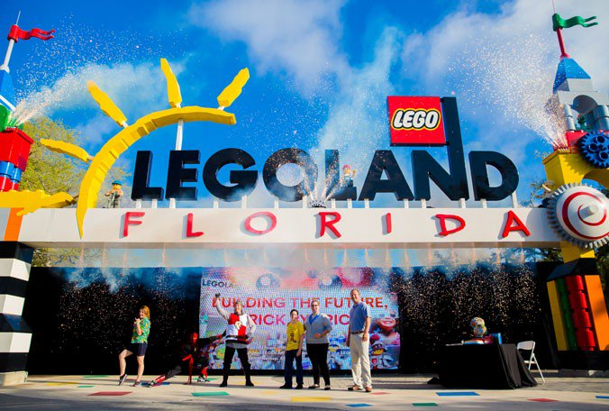 Legoland Florida offers BOGO annual pass deal for 1 day only