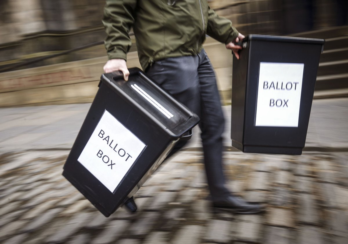 problems with voting Australia election: why is voting compulsory by katie beck bbc news says the problem goes beyond young voters if voting was democratic.