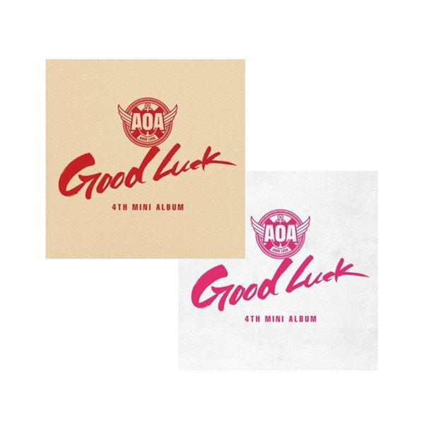 PO / PRE ORDER AOA - GOOD LUCK (Week / Weekend ver.) IDR 225.000 tutup PO setiap tgl 5,15,25 https://t.co/rRp4oHfiIe