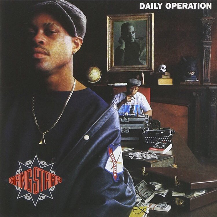 1992...24Years...Birth Of The GANG STARR FOUNDATION...This is when I became confident to call myself a producer https://t.co/2YElufQZdh