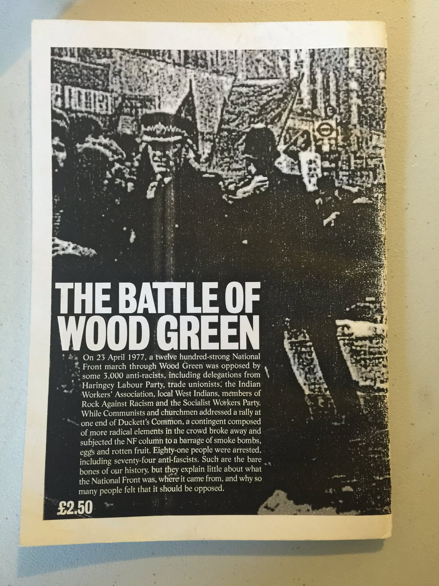 Image result for the battle of wood green