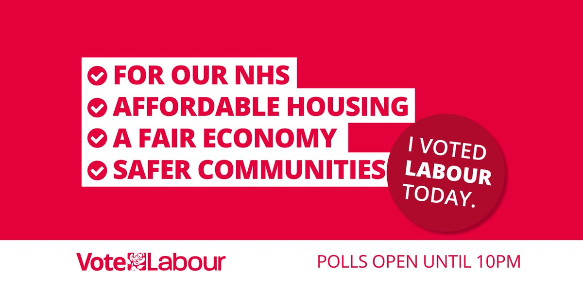 If you voted Labour today, share this → https://t.co/7WZ080fKmJ