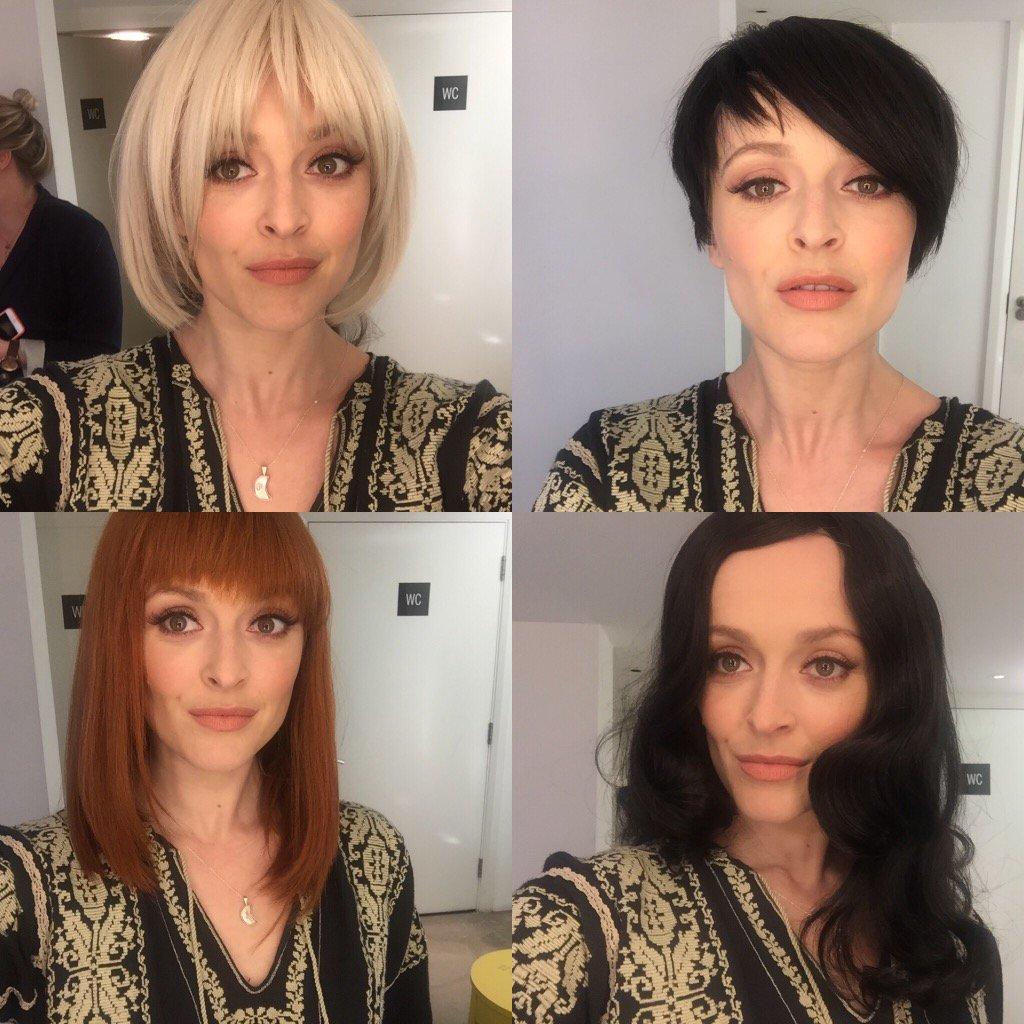 The Olia Wig Boutique #theoliaeffect https://t.co/T78dY0AfBU