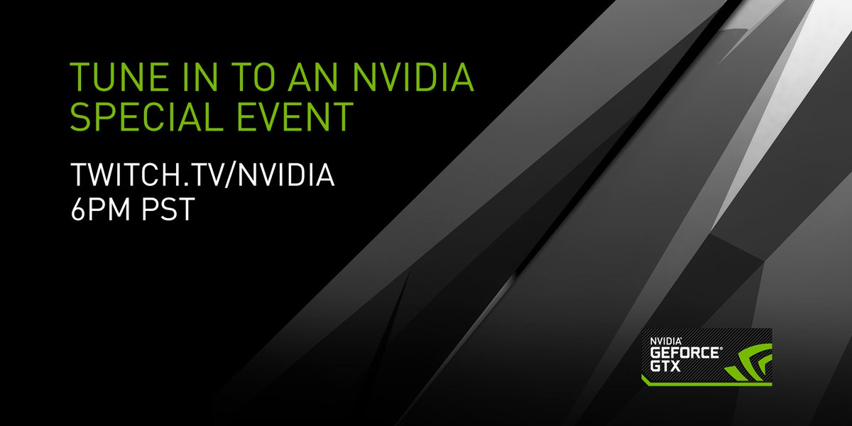 NVIDIA GeForce on Twitter: