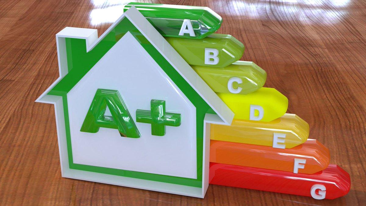 Efficienza energetica: risparmiati 9 milioni di Tep