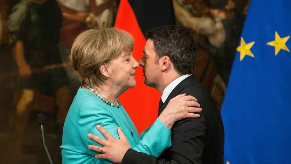 """Richiedenti asilo, Renzi a """"Che tempo che fa"""" risponde alla Gabanelli di Report"""