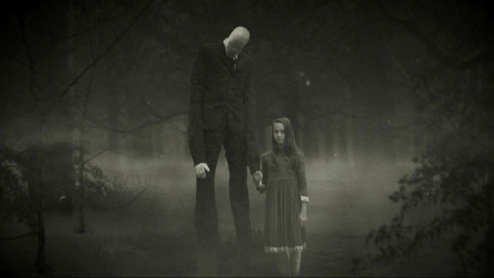 Slender Man Movie In Works 1