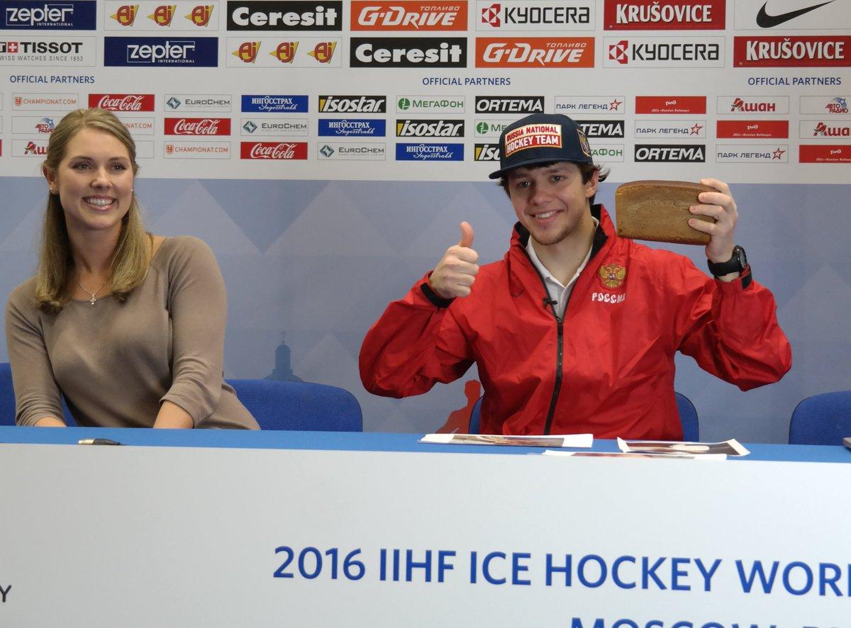 IIHF on Twitter: