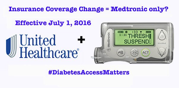 The @DiabetesAccessMatters issue heats up w/ #DOC + D-advocates uniting! https://t.co/41moaAsFjr https://t.co/Iq3y6A72so