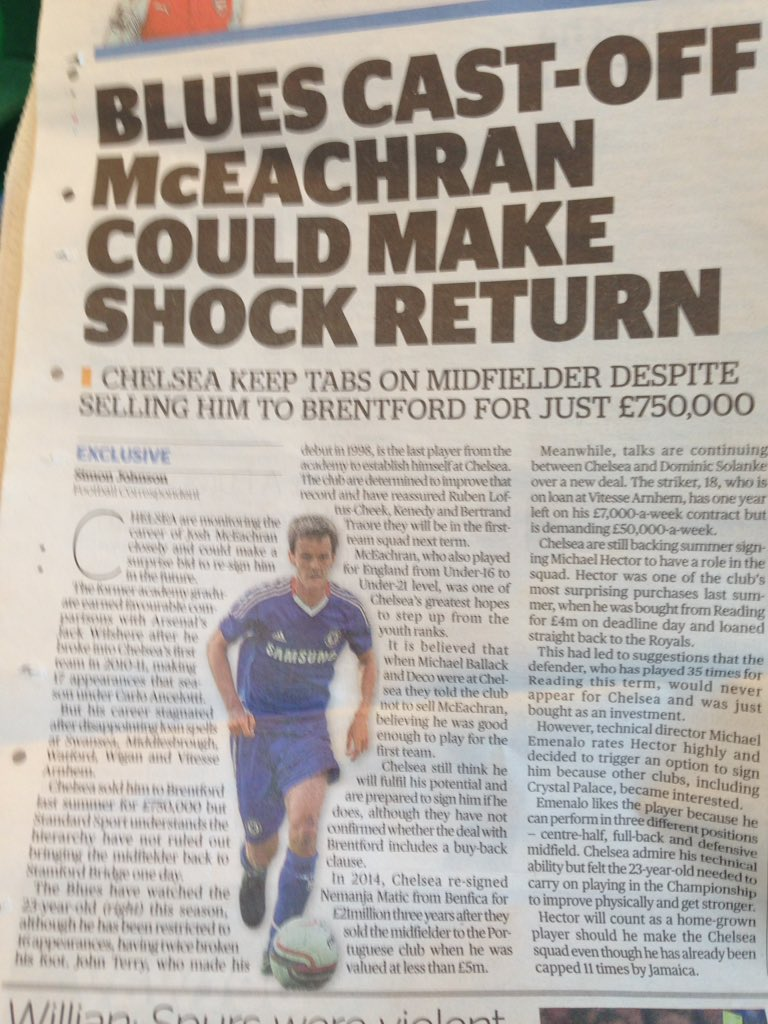 our future playmaker - Josh McEachran - Page 8 ChthjB-WsAADVLX